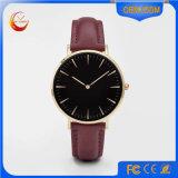 Timepiece della vigilanza di orologio dell'acciaio inossidabile della lega, commercio all'ingrosso prefabbricato in Timepiece della Cina