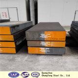 Plastikform-Stahl für Spritzen (Hssd 2738/P20 geändert)