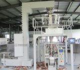 Automatische Gewichtung und Verpackungsmaschine-/Nahrungsmittelverpackungs-Produktion- von Ausrüstungsgegenständenzeile