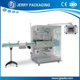 Fita automática cheia do PE Jlj-350 que prende com correias a máquina para a caixa farmacêutica