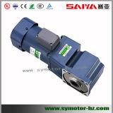 螺線形の斜めの空シャフトの減力剤と一致する120W ACモーター