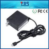 Lenovo를 위한 45W USB-C 5V2a 12V3a 20V2.25A Typc-C 휴대용 퍼스널 컴퓨터 접합기