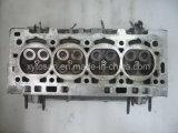 Головка цилиндра на Peugeot 206 405 (OEM AMC908063, 9634005110, 9608434580, 9614838980)