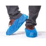 Cubierta plástica desechable del zapato de CPE