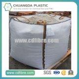 Grosser Sand-Beutel des 1 Tonnen-pp. gesponnener Massenbeutel-FIBC
