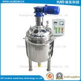 Réacteur chimique en acier inoxydable / réacteur à pression