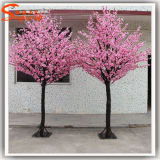 Bonne imitation artificielle Peach Tree Fleur