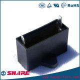 Cbb61 AC Cablagem Motor Tipo Quadrado Capacitor ventilador de teto Capacitor