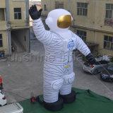 Гигантский надувной костюм космонавта для продажи
