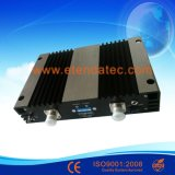 30dBm 85dB Egsm Lte 900MHz sinal celular repetidor de sinal