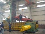 Máquina hidráulica de la prensa del metal Y81K-1200
