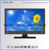 22インチFHD ATSCのホテルのモード渡される直接LED TV 1920X1080 UL ETL