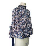 Куртка повелительниц самой последней весны способа свежая флористическая