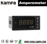 amperometro elettronico monofase 220V di CA di 96X48 Digitahi