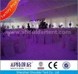 Grande tenda di alluminio esterna della tenda foranea della chiesa per il partito e gli eventi