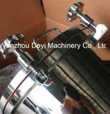 ステンレス鋼円形圧力Manwaysのハッチ