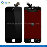 Экран касания LCD черни/сотового телефона для iPhone 5/5s/5c