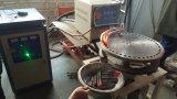 Roces automáticos que calientan la máquina de recalcar caliente de la inducción con el dispositivo de la rotación