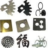 Machine de découpage précise de fibre en métal