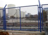 Гальванизированная расширенная загородка ячеистой сети металла