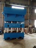 Máquina hidráulica de la prensa de marco de puerta, máquina de la prensa de marco de puerta de Dhp-5200t con la mejor calidad