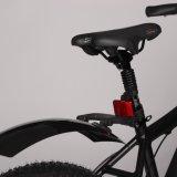 Verde Litio Poder Eléctrico de la Bici con 3 Modos de Conducción