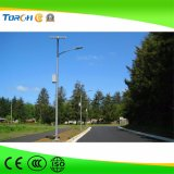 Super Bright High Lumen IP65 impermeável LED Solar Street Lighting