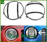 '' стальной предохранитель Headlamp 7 для Wrangler виллиса