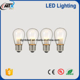 ST45 1W LEIDENE Lichte e27 energie - bol van de besparings de gloeiende elektrische verlichting