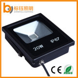 AC85-265V IP67 wasserdichte im Freien Flut-Licht-Leistungs-Aluminiumlampe der Beleuchtung-20W LED