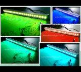 LED Bar mural Full-Color pour mariage Scène Wall Lamp Teinture Effet Lumière