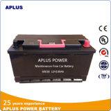 12V Batterijen van de Vrachtwagen van het 100ah de Lage Onderhoud Lead-Acid in de Norm van DIN