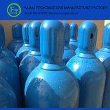 O2ий ранга газа кислорода цилиндра ISO промышленное