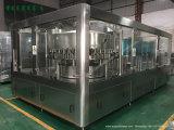 Linha de Enchimento de bebidas carbonatadas / 3 em 1 Máquina de engarrafamento monobloco