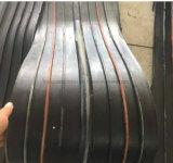 Revestimiento hidráulico hidrofílico de alto rendimiento en estructura de hormigón