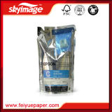 4 pacchetti della ricarica dell'inchiostro di sublimazione della tintura di colori per Epson F7100, Epson F7000