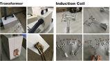 Filo di acciaio che brasa la macchina termica di induzione di frequenza ultraelevata 15kw