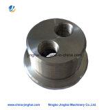 Accessori della serratura dell'acciaio inossidabile di precisione con i pezzi meccanici di CNC