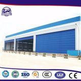 Anhebende Hangar-großtür, sehr große flexible Tür für Werft u. Flughafen