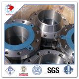 Flangia del collo della saldatura del codice categoria 150 rf di ASTM A105 Dn800