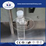 Máquina que capsula de la botella automática