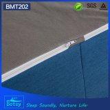 Colchón resistente los 25cm de la esponja del OEM altos con la cubierta desmontable hecha punto de la cremallera de la tela