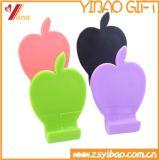 Titular / estojo de telefone celular de silicone de alta qualidade