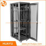 Gabinete do servidor OEM / ODM / Customized 19 '' Service Network Cabinet Cold laminado Steel Plate Metal Enclosure Fabricante