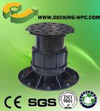 Suporte plástico de Woodfloor para o fornecedor de China