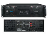 1800W dos canales SMPS Amplificador de rendimiento en el exterior