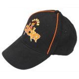 Zwart GLB met Oranje Strook (JRE131)