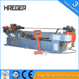 Hr76 CNC Hydraulic CNC Pipe Bending Machine
