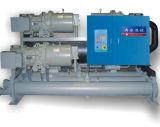 Refrigerador Water-Cooled do parafuso para refrigerar
