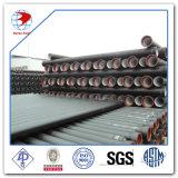 En545 En598 ISO 2531K9 DN500 ковких чугунных Чугунные трубы для канализации